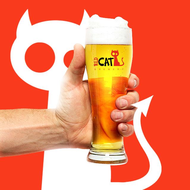 Пивоварня RedCat